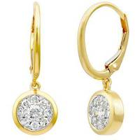 Women's Helzberg Diamonds Drop Earrings
