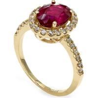 Women's Effy Jewelry Ruby Rings