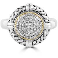 Women's Effy Jewelry Yellow Gold Rings