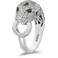 Women's Effy Jewelry Emerald Rings