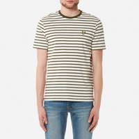 Men's Lyle & Scott T-Shirts