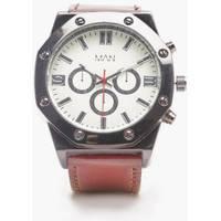 Men's boohooMAN Watches