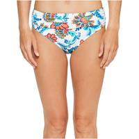 Women's Tommy Bahama High-Waist Bikini Bottoms