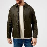 Men's Barbour Heritage Fashion