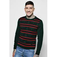 Men's boohooMAN Sweaters