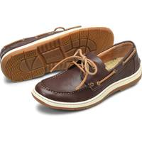 Men's Born Shoes Boat Shoes