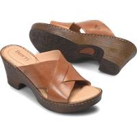 Women's Wedge Sandals from Born Shoes