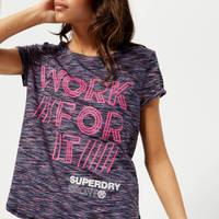 Women's Superdry Sport Clothing