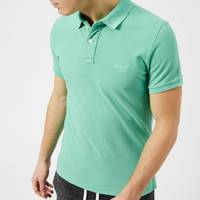 Men's Superdry Short Sleeve Polo Shirts