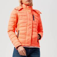 Women's Superdry Hooded Coats