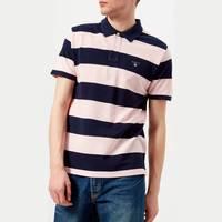 Men's Gant Cotton Polo Shirts
