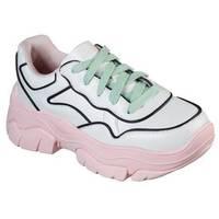 Women's Platform Sneakers from Skechers