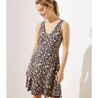 Women's V-Neck Dresses from Loft