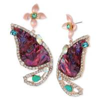Women's Betsey Johnson Drop Earrings