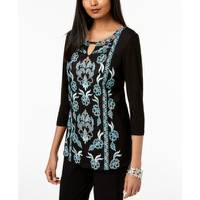 Women's JM Collection Tunics