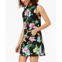 Women's Material Girl Dresses