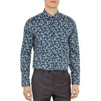 Men's Regular Fit Shirts from Ted Baker
