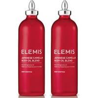 Body Oils from Elemis