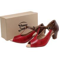 Women's Heel Sandals from eBags