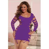 Women's Plus Size Dresses from Amiclubwear