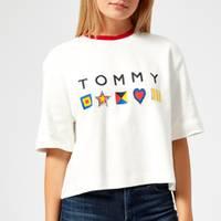 Women's Tommy Hilfiger T-shirts