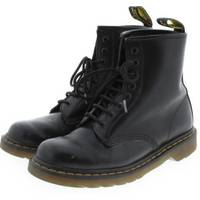 Men's Black Boots from Dr. Martens