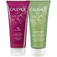 Shower Gels from Caudalie