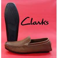 Men's Clarks Slip-Ons