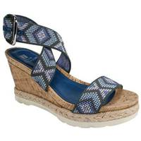 Women's White Mountain Sandals