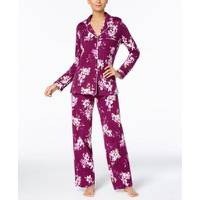 Women's Charter Club Pajamas
