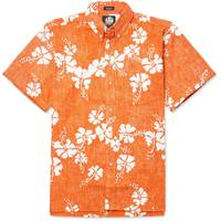 Men's Reyn Spooner Short Sleeve Shirts