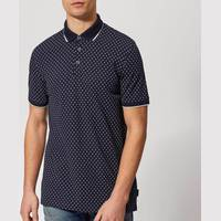 Men's Short Sleeve Polo Shirts from Ted Baker