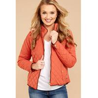 Red Dress Boutique Puffer Jackets