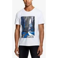 Men's DKNY T-Shirts