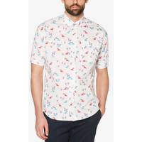 Men's Original Penguin Slim Fit Shirts