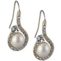 Women's Carolee Drop Earrings