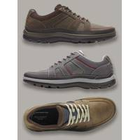 Men's Lace Up Shoes from Rockport