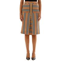 Women's Pleated Skirts from Burberry