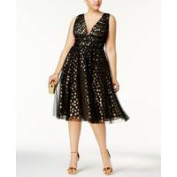 Women's Adrianna Papell Fit & Flare Dresses