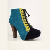 Women's Booties from Amiclubwear