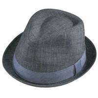 Men's Henschel Fedora Hats