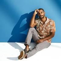 Men's Reyn Spooner Hawaiian Shirts