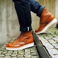 Men's Grenson Shoes