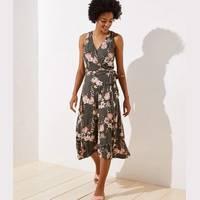 Women's Midi Dresses from Loft