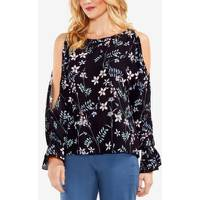 Women's Vince Camuto Cold Shoulder Blouses