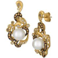 Women's Le Vian Drop Earrings