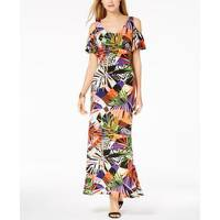 Women's MSK Printed Dresses