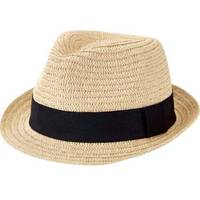Men's San Diego Hat Company Fedora Hats