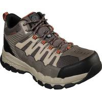 Men's Work Boots from Skechers