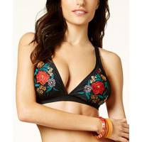 Women's Macy's Triangle Bikini Tops